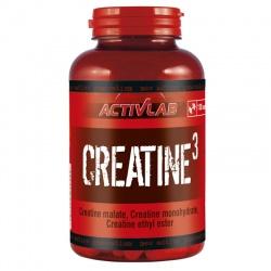 ACTIVLAB - Creatine 3 - 128 kaps