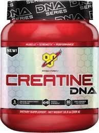 BSN - Creatine DNA - 216g