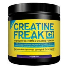 PHARMA FREAK - Creatine Freak - 145g
