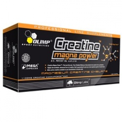 OLIMP - Creatine Magna Power - 120 kaps