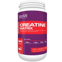 OSTROVIT - Creatine Matrix - 300 g