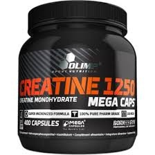 OLIMP - Creatine Mega Caps 1250mg - 400kaps