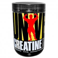 UNIVERSAL NUTRITION - Creatine Micronized Powder - 500g