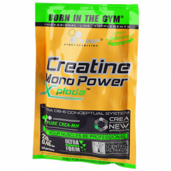 OLIMP - Creatine Mono Power Xplode - 220g