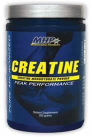 MHP - Creatine Monohydrate - 300 g