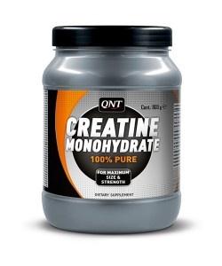 QNT - CREATINE MONOHYDRATE PURE  - 500g+300g