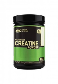 OSTROVIT -  Creatine Powder - 317 g