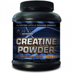 HI TEC - Creatine Powder - 500 g