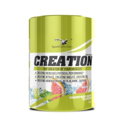 SPORT DEFINITION - Creation - 485g