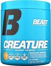 BEAST - Creature - 300g