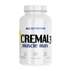 Cremal3 Muscle Max