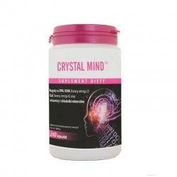 Crystal Mind 240 kapsułek