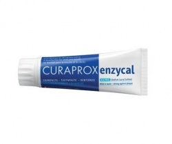 CURAPROX Enzycal, pasta, 75 ml