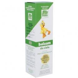 CutisHelp Mimi, balsam do ciała, 200 ml