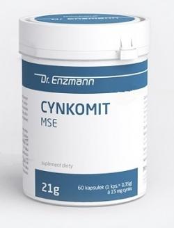 Cynkomit MSE