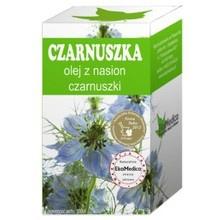 Czarnuszka Olej z Nasion Czarnuszki 100ml