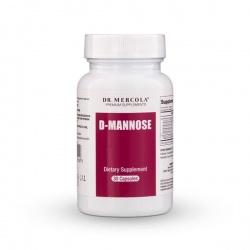 D-Mannoza