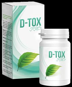 D-Tox Pro