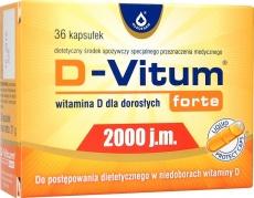 D-Vitum forte