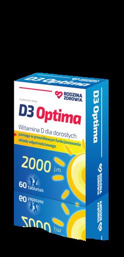 D3 Optima 2000 j
