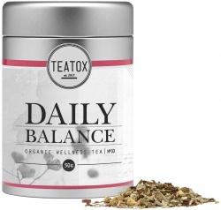 TEATOX, Dzienna równowaga, 50 g