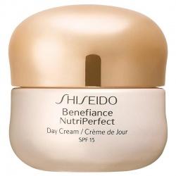 SHISEIDO  Day Cream SPF 15, 50 ml