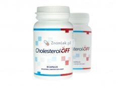 CholesterolOFF