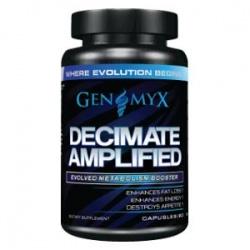 Decimate Amplified