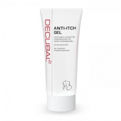 DECUBAL Anti-Itch Gel - żel 100ml