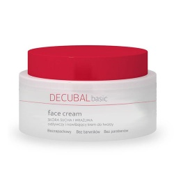 DECUBAL Face Cream - krem do twarzy 75ml