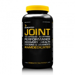 Dedicated Joint, Dedicated Nutrition, 180 tabletek