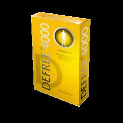 Defree 4000,60 kapsułek