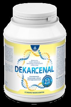 Dekarcenalu 21, Oleofarm, 400 g