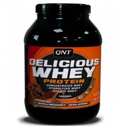 QNT - Delicious Whey Protein - 1000g