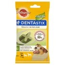 DentaStix Fresh Mini, 110 g, 7 szt