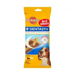 DentaStix Medium, 180 g, 7 szt