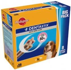 DentaStix Medium, 1440 g, 56 szt