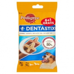 DentaStix Mini, 110 g, 7 szt