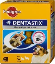 DentaStix Mini, 440 g, 28 szt