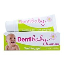 DENTIBABY żel do masażu dziąseł 25ml