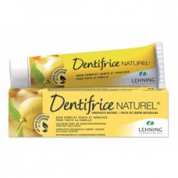 Dentifrice Naturel, 80 ml