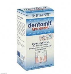 Dentomit spray