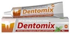 Dentomix żel do pielęgnacji jamy ustnej, 15 g