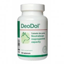 DEODOL Preparat neutralizujący nieprzyjemne zapachy
