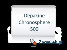 Depakine Chronosphere 500