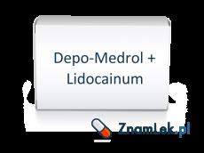 Depo-Medrol + Lidocainum