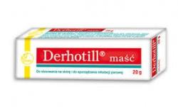 Derhotill