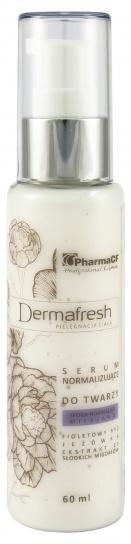 Dermafresh - Serum_normalizujace - cera normalna i mieszana