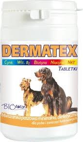 Dermatex, 150 tabletek
