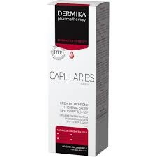 Dermika Capillaries